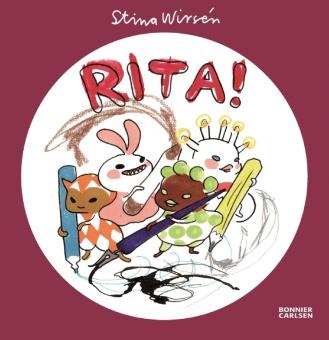 Rita!