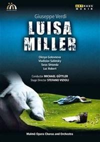 Luisa Miller - Malmö Opera Chorus and Orchestra