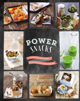Power snacks