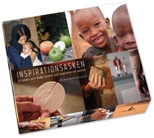 Inspirationsasken: 50 bilder som föder tankar och inspirerar till samtal