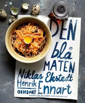 Den blå maten: Recept för ett långt och lyckligt liv