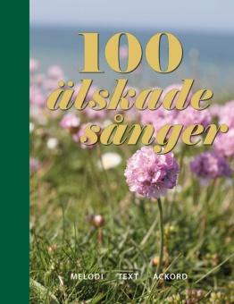 100 älskade sånger