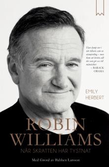 Robin Williams: När skratten har tystnat