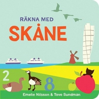 Räkna med Skåne