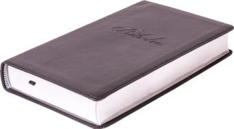 Nya Levande Bibeln - Svart