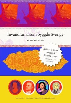 Invandrarna som byggde Sverige