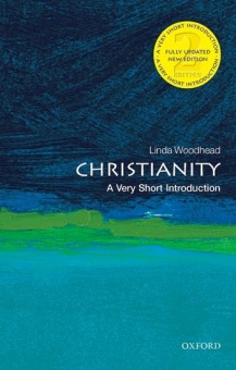 Christianity - A Very Short Introduction (2ND ed.)