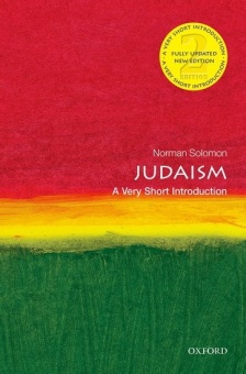 Judaism - A Very Short Introduction (2ND ed.)