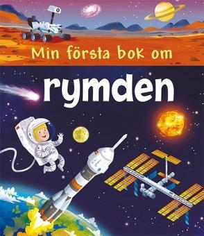 Min första bok om rymden