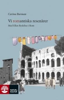 Vi romantiska resenärer