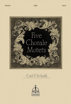Five Chorale Motets