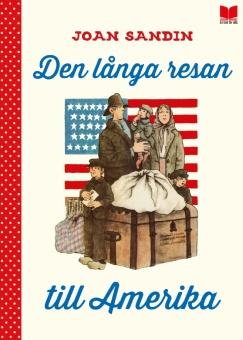 Den långa resan till Amerika