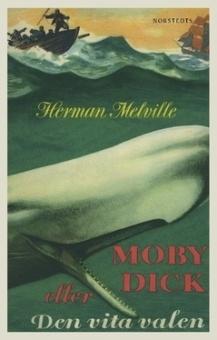 Moby Dick eller Den vita valen - Översättare: Hugo Hultenberg