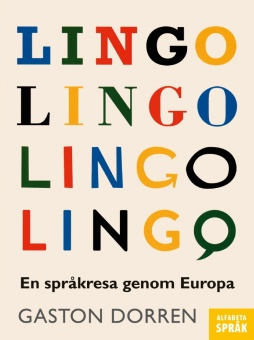 Lingo: En språkresa genom Europa