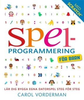 Spelprogrammering för barn