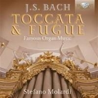 Toccata & Fugue: Famous Organ Music