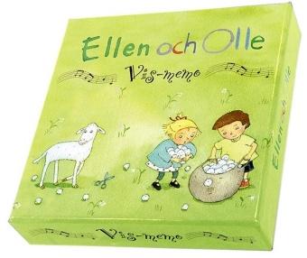 Ellen och Olle Vis-memo