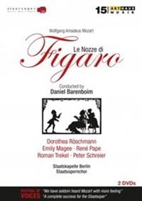 Le Nozze di Figaro + katalog