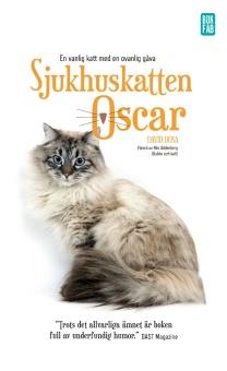 Sjukhuskatten Oscar: en vanlig katt med en ovanlig gåva