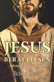 Jesusberättelsen - fiktion eller verklighet