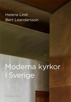 Moderna kyrkor i Sverige