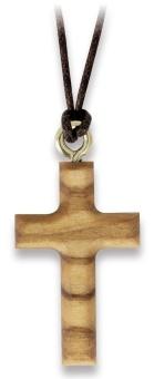 Kors av olivträ