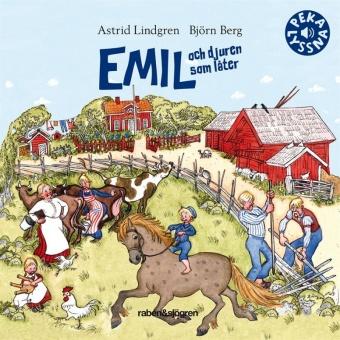 Emil och djuren som låter