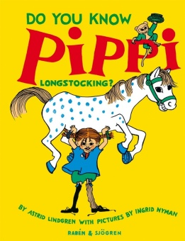 Do you know Pippi Longstocking?