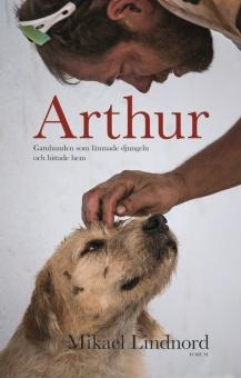 Arthur - gatuhunden som lämnade djungeln och hittade hem
