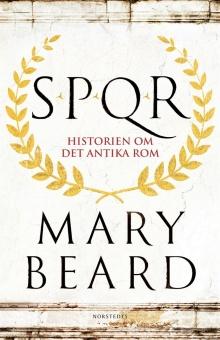 SPQR: historien om det antika Rom