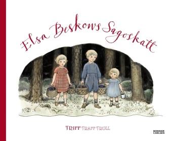 Tripp - Elsa Beskows sagoskatt