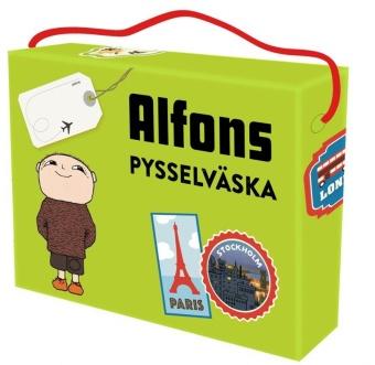 Alfons pysselväska
