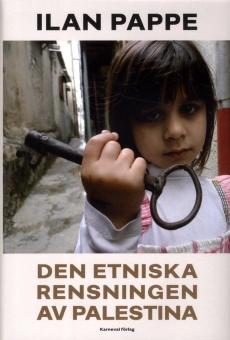 Den etniska rensningen av Palestina