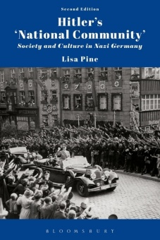 Hitler's 'National Community': Society and Culture in Nazi Germany