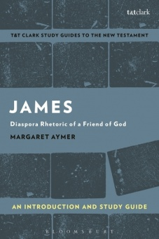 James, Diaspora Rhetoric of a Friend of God