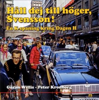 Håll dig till höger Svensson
