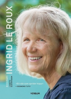 Ingrid le Roux: Biografi