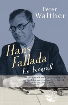 Hans Fallada: En biografi
