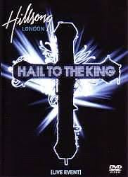 Hail to the King - DVD