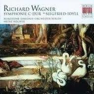Symphonie C-Dur  / Siegfried-Idyll