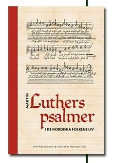 Martin Luthers psalmer i de nordiska folkens liv