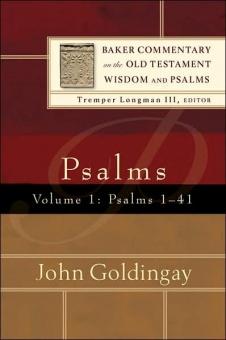 Psalms 1-41