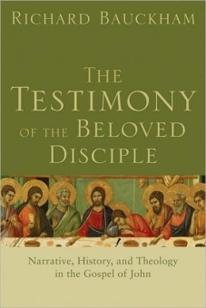 Testimony of the Beloved Disciple