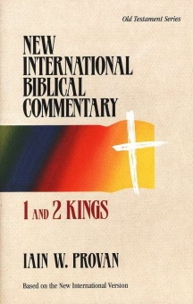 Kings, 1 and 2: New International Biblical Commentary