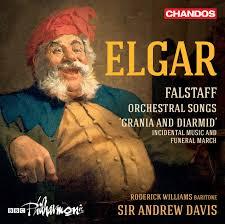 Falstaff / Songs etc.