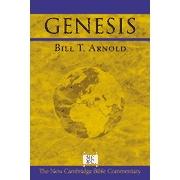 Genesis: New Cambridge Bible Commentary
