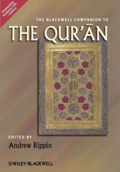 Blackwell Companion to the Qur'an