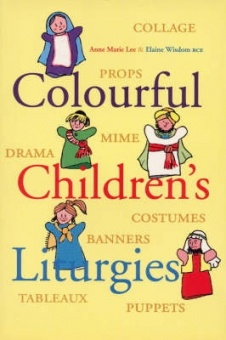 Colorful Children's Liturgies