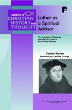 Luther as a Spiritual Adviser