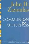 Communion & Otherness